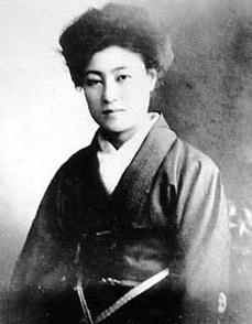 日本初の女優養成所は、床屋の2階だった?