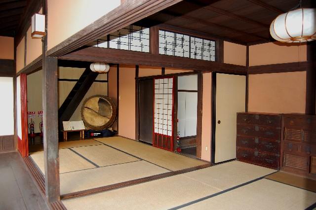 畳のサイズが、関西と関東で違うって本当?