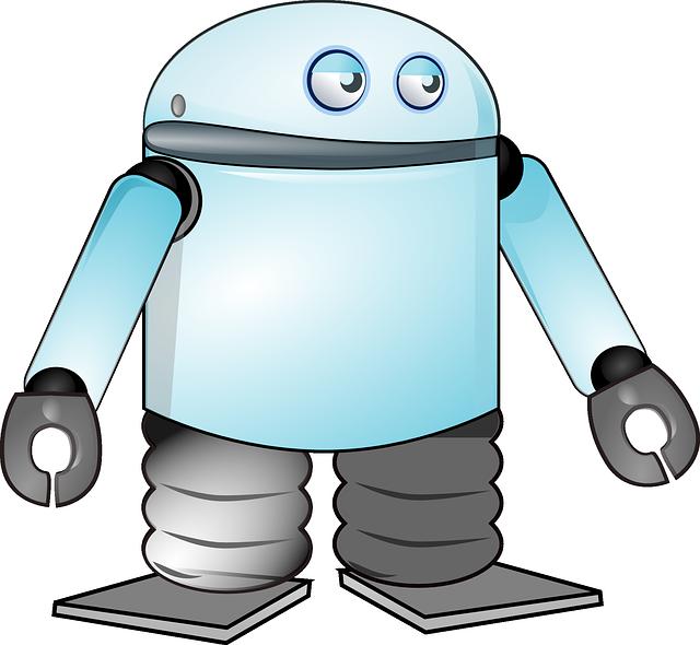 「ロボット」の語源は?