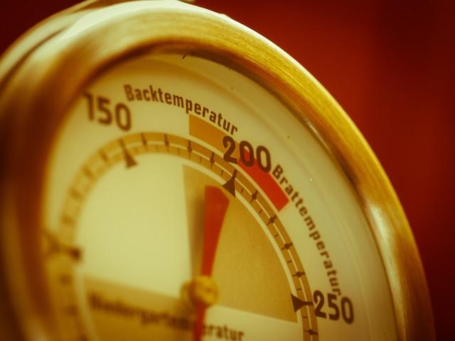 摂氏1000度はどうやって計る?