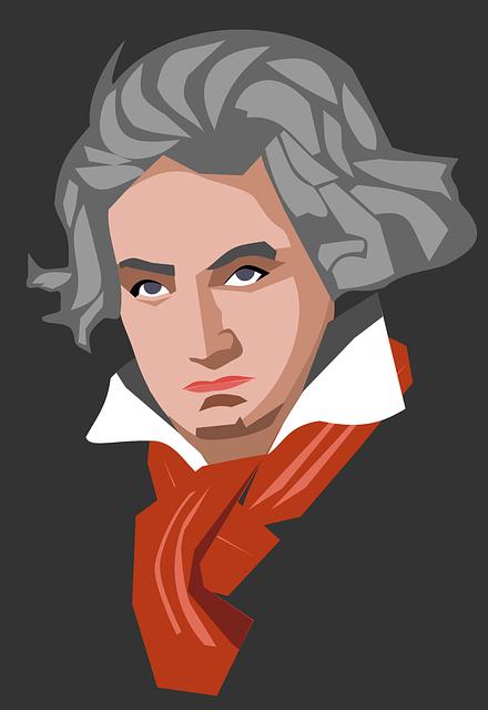 ベートーベンの難聴は、鉛中毒が原因だった?