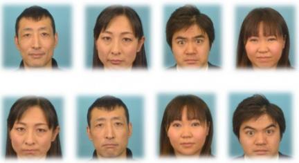 「微表情」とは?-0.25秒だけ表われる真実の表情