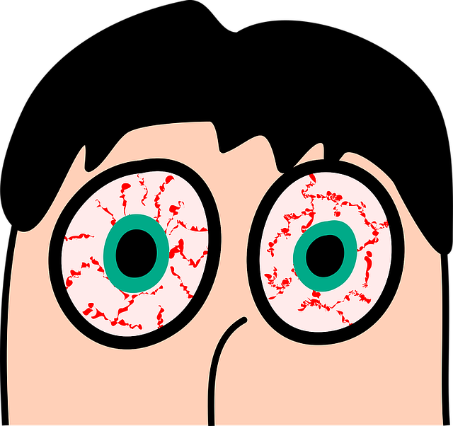 目の充血を取る正しい方法は?-「冷やせば良い」というのは誤りだった