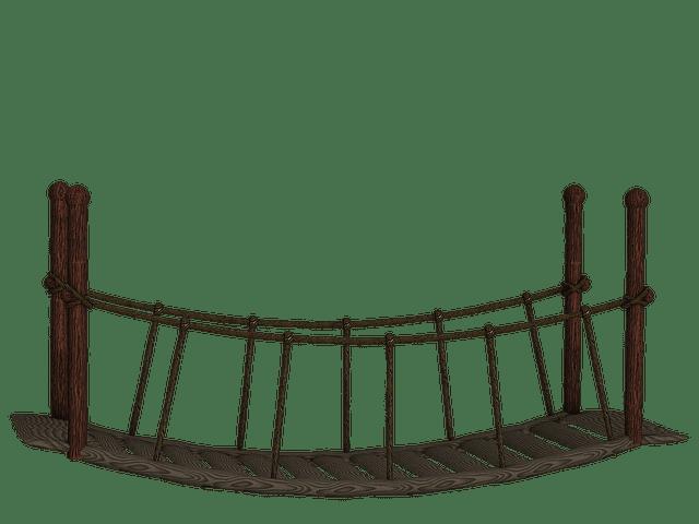 橋 橋渡し