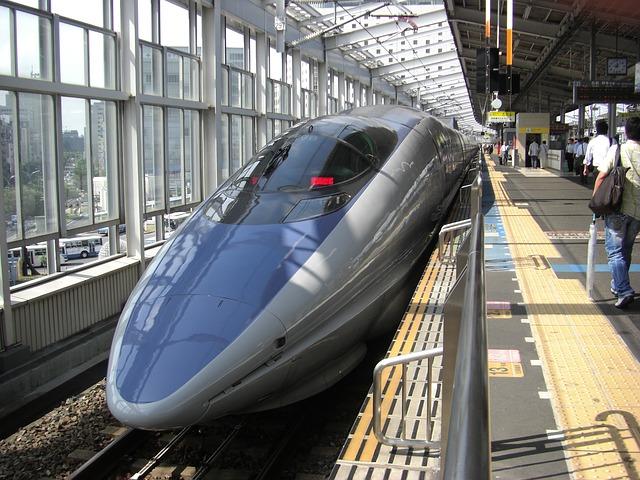 新幹線には、秘密の「15秒ルール」があった?