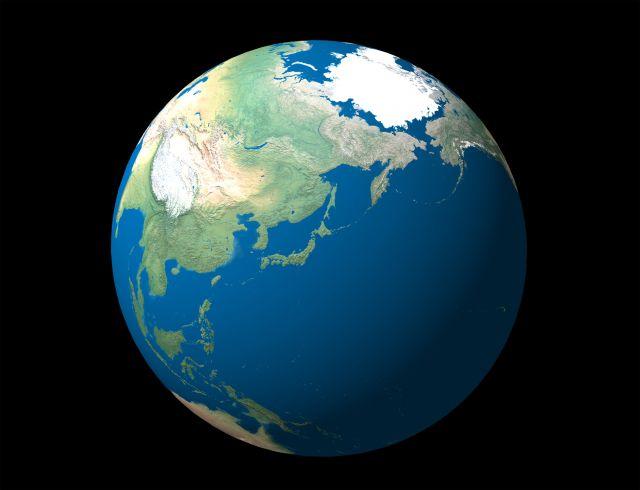 46億年前の地球は、「1日5時間」だった?