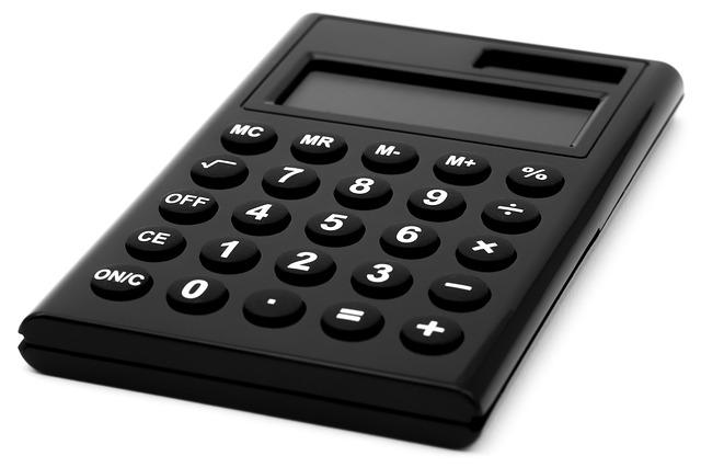 電卓とプッシュホンは、何故数字の並び方が逆?