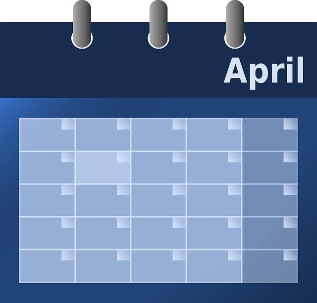 カレンダーは、毎年毎年買う必要がない?