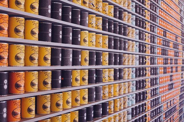 缶詰の発明者は誰?