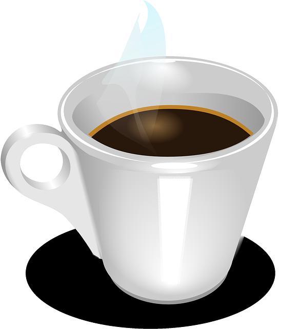 コーヒーのしみを落とすには?