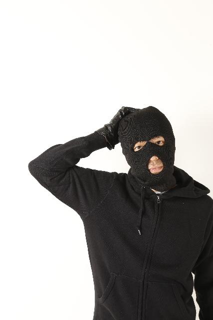 「金庫破りは体力が勝負」と、トレーニングした泥棒がいた?
