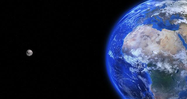 大気圏外で、人工衛星などが出す二酸化炭素はどこへ行く?
