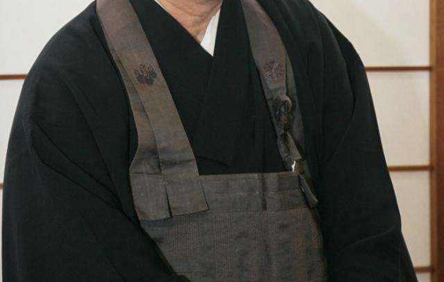 僧侶が、頭を丸めているのは何故?