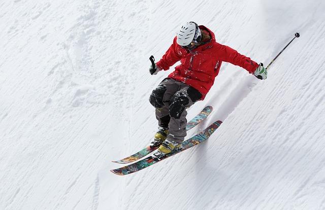 スキー競技には、女子ジャンプがない?