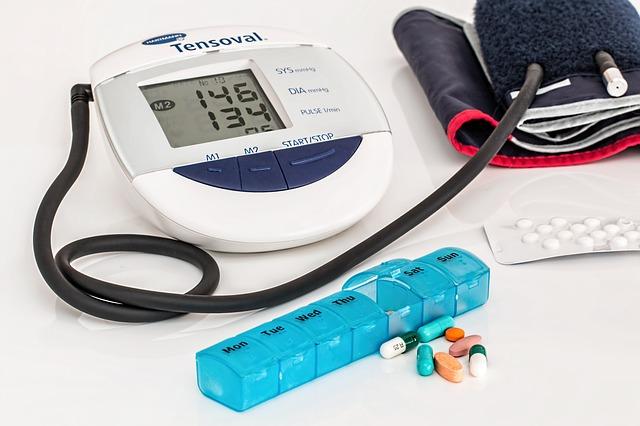 低血圧の人が塩分を多く取れば、血圧は上がる?