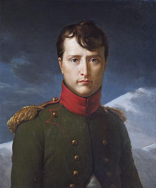 「ナポレオン・コンプレックス」とは?