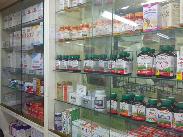 薬局と薬店の違いは?