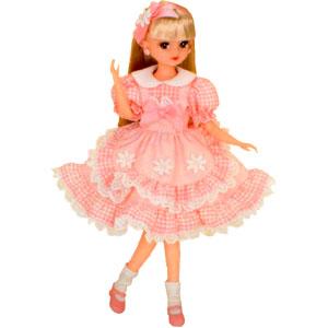 リカちゃん人形の靴は、舐めると苦いって本当?