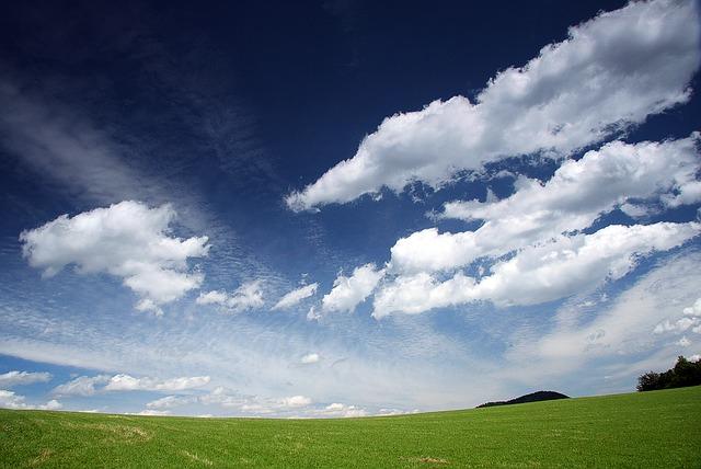 Windows XP標準の壁紙である、あの「草原」は実在する?