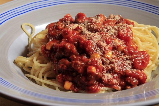 スパゲティーの味を決めるゆで方とは?