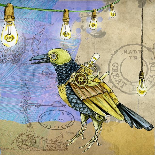 特許と実用新案の違いは?