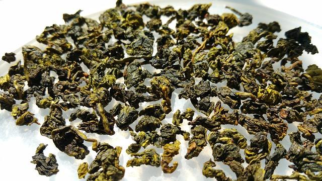 「烏龍(ウーロン)茶」の語源は?