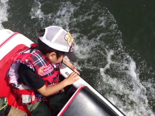 荒川でボート (52)