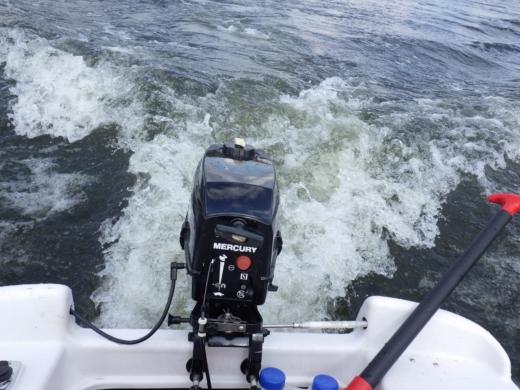 荒川でボート (59)