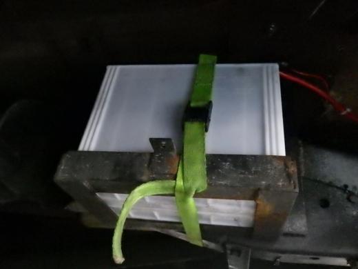 バッテリー交換時期 (8)