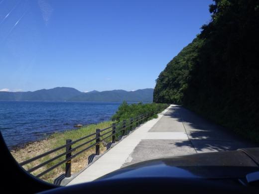 猪苗代湖 (19)