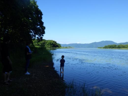 猪苗代湖 (22)