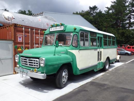 山梨自動車博物館 (5)