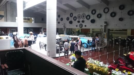 河口湖自動車博物館 (1)