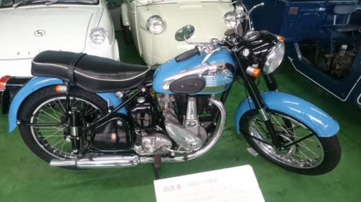 河口湖自動車博物館 (4)