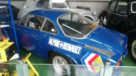 河口湖自動車博物館 (6)