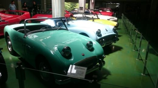 河口湖自動車博物館 (11)