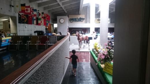 河口湖自動車博物館 (14)