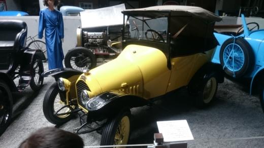 河口湖自動車博物館 (16)