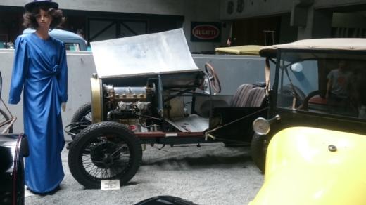 河口湖自動車博物館 (17)