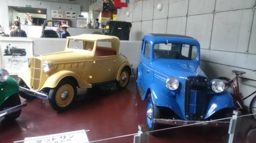 河口湖自動車博物館 (26)