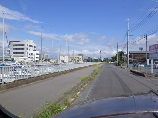 霞ヶ浦 湖北 (2)