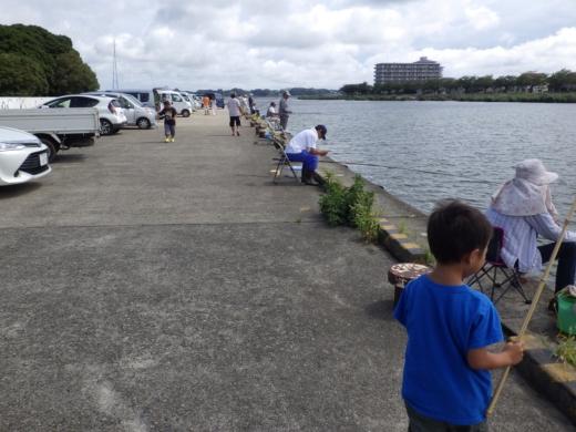 霞ヶ浦 湖北 (4)