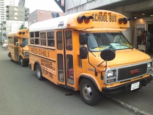 スクールバスショート (4)