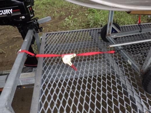 大利根橋で釣り (30)