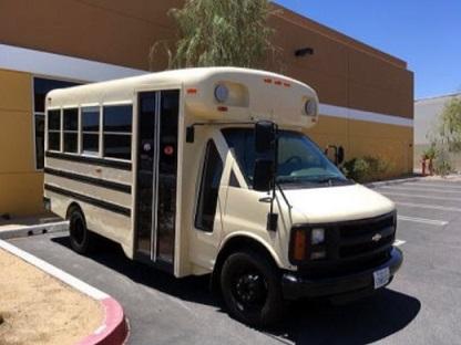 シボレースクールバスショート (15)
