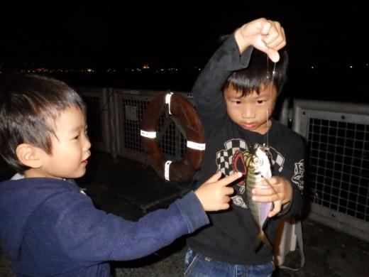 本牧海釣り施設 (23)