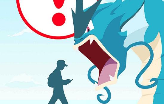 pokemon ポケモンGO