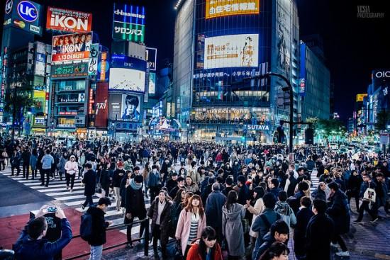 日本 人口