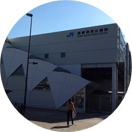 2 須磨海浜公園駅