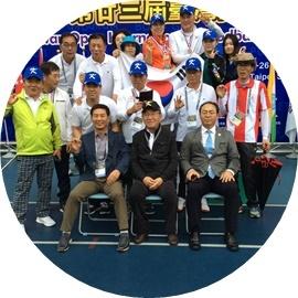13 韓国チーム